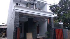 Rumah Minimalis dalam Komplek Duren Sawit DIJUAL