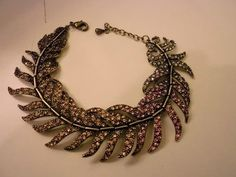 superbe bracelet ancien