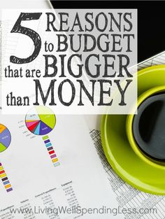 Over the years, I've noticed most people under-go change once they really commit to budgeting. Those changes are much more far reaching than saving money or paying off debt. Those who learn how to budget become better, happier, healthier people. Here is the five-step transformation I often see in people who successfully budget–each one a benefit in and of itself. via Living Well Spending Less