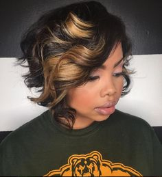 Beautiful! styled by @msklarie - http://community.blackhairinformation.com/hairstyle-gallery/short-haircuts/beautiful-style-msklarie/