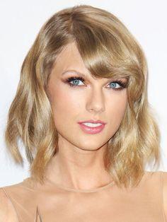 Le wob cendré de Taylor Swift - Le Wob : la nouvelle coiffure tendance - Photos Beauté - Be.com