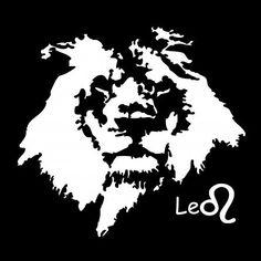 Love the lion image minus the Leo