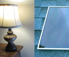 How to Make Any Home Appliance Into a Solar Electric Hybrid