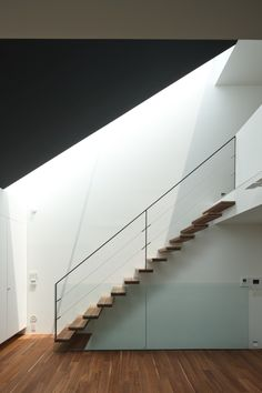 "RAY House by Apollo Architects & Associates ""Location: Tokyo, Japan"" 2012"