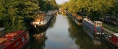 London's Got A Pretty Little Secret - London's Little Venice Is The City's Best Hidden Wonder