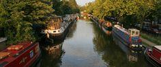 London's Got A Pretty Little Secret - London's Little Venice Is The City's Best Hidden Wonder