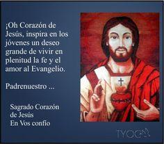 MIS PROPÓSITOS : SAGRADO CORAZÓN DE JESÚS 015