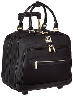 Kenneth Cole Reaction Give Me A Call *** Additional details at the pin image, click it  : Travel luggage