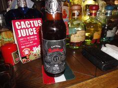 Cerveza Bufadora