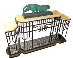 Art Deco Mirrors for sale | Art Deco Collection
