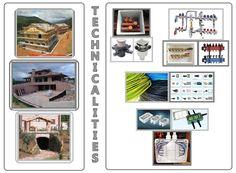 TECHNICALITIES 3/4 : Demolire per ricostruire autonomia fisica e mentale (Vedi raccolta acqua piovana ed energia alternativa)