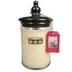 Bridgewater Candle 18 Oz. Jar - Cup of Cheer