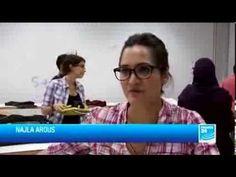 ▶ Deux étudiantes, deux Tunisie - #TourMaghreb - YouTube (Video Transcription done by Catherine Ousselin:  https://docs.google.com/document/d/12i_L2yPRS6ODCb1dT2EAAN9UUJlvL97-fpXAePcjIx8/edit)