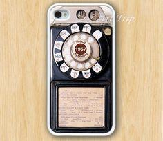 Payphone+iPhone+4+Case+iphone+4+s+caspayphone+iPhone+par+ArtTrip,+$9,99