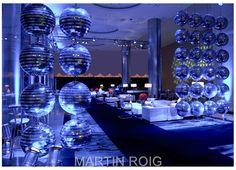 Ambientacion Martin Roig - Hotel Hilton Buenos Aires - Fotografo: Eduardo Gazzotti