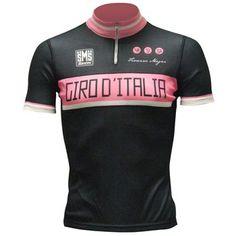 Santini Giro d'Italia In Memory Of Fiorenzo