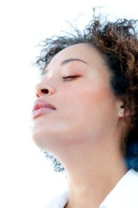 Deep Breathing and Guided Imagery for Anxiety