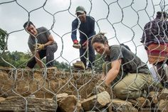 Working together to rebuild Nepal