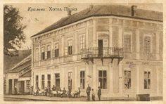 Old postcards and photos of Serbia / Stare razglednice i fotografije Srbije - SkyscraperCity