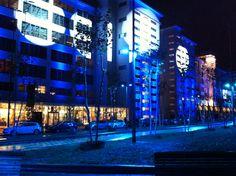 GLOW Eindhoven Urban Shopper 09-11-2013