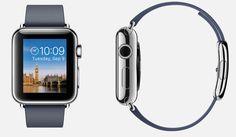 Estaba claro que era cuestión de poco tiempo que se comenzasen a conocer los primeros detalles de la aplicación de compañía para el Apple Watch que nos permitirá gestionar el dispositivo. Esta aplicación para...