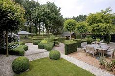 Tuin - garden