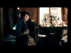 Hugo is a 2011 American 3D historical adventure drama film based on Brian Selznick's novel The Invention of Hugo Cabret about a boy who lives alone in the Gare Montparnasse railway station in Paris. It is directed and co-produced by Martin Scorsese and adapted for the screen by John Logan.