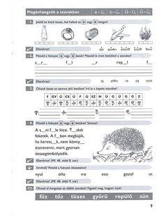 Album Archive - Gyakoroljuk a helyesírást Sheet Music, Art For Kids, Worksheets, Language, Album, Teaching, Writing, Education, School