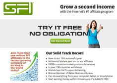 Make Real Money Today With SFI: What is SFI