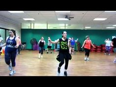 Can't Stop The Feeling dance fitness Zumba Zumba Videos, Dance Videos, Workout Videos, Line Dance, Senior Fitness, Dance Fitness, Justin Timberlake Dance, Cant Stop The Feeling, Zumba Routines
