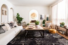 Interesting Living Room Design Ideas Which Exists In India Loloi Rugs