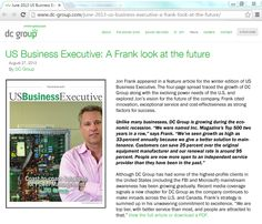How to Post Your US Business Executive Article on Your Website #Marketing #Sales