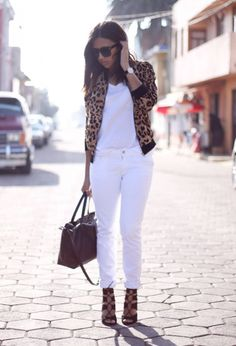 Outfit Combinations With Bomber Jacket