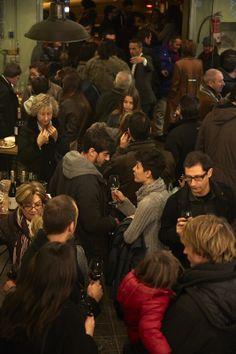 #bodega #gente #inauguracion