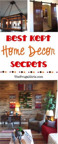 Best Kept Home Decor