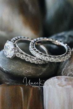 Bridal Rings, Wedding Ring Bands, Wedding Jewelry, Gold Wedding, Wedding Music, Ruby Wedding, Church Wedding, Dream Wedding, Beautiful Wedding Rings