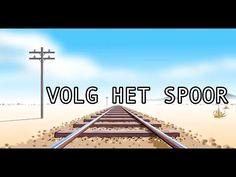 #87 Volg het spoor - oke4kids - YouTube