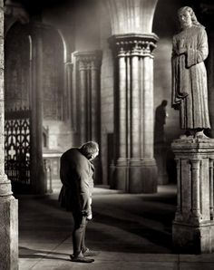 O Corcunda de Notre Dame / Charles Laughton - The Hunchback of Notre Dame - 1939