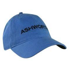 Gorra Ashworth Azul Clara Core Cresting Logo Cachucha en www.golf.co la  verdadera 805855ad5db