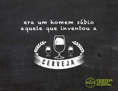Frases sobre cerveja
