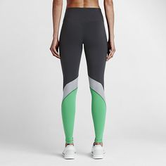 825ad830a2 Nike Legendary Fabric Twist Veneer Women s Training Tights