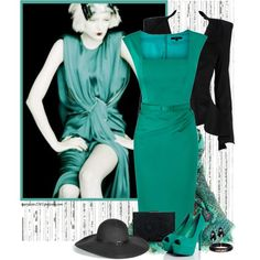 """""""Ellison Dress"""" by marykate2345 on Polyvore"""