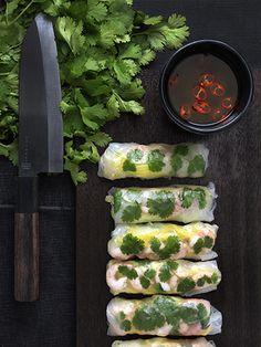 Charlie Drevstam — ELLE, asiatiskt in Food & Drinks