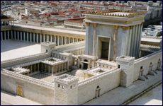 [Historia Judía #25] El Segundo Templo