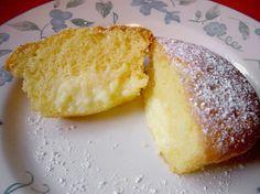 Bewertunge… Custard – Muffins, a great recipe in the category of cakes. Ratings: Average: Ø Kuchen Pizza Muffins, Mini Muffins, Muffin Recipes, Cookie Recipes, Dessert Recipes, Sweets Cake, Cupcake Cakes, German Baking, Custard Cake
