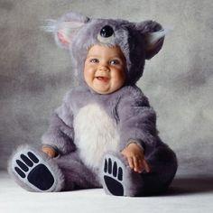 koala baby custome