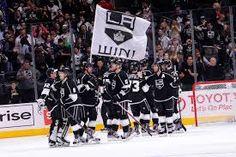 Výhra!! Stanley cup 2012/13 a 2013/14