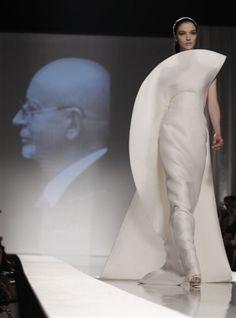 Sfilata Sarli pe 2013 alta roma alta moda