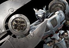 Jazz #Autobot #Transformers
