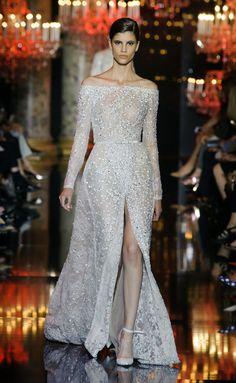 Elie Saab - Haute Couture F/W '14/'15 (París)